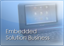 Embeded Solution Business